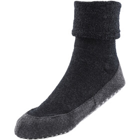 Falke Cosyshoes Heren, anthracite melange
